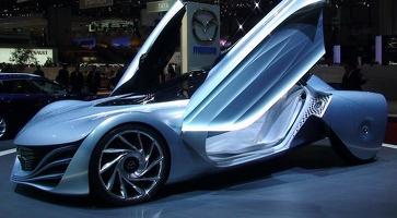 Mazda-IIV
