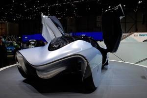 Mazda-IV