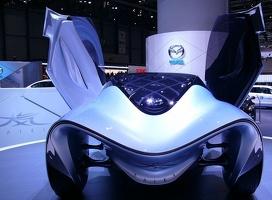 Mazda-VIII