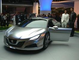 peugeot hybrid concept10