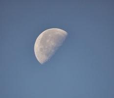 Moon at Daylight