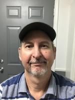 Alan with cap